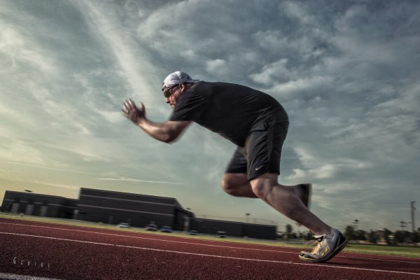 Frisco sports chiropractor enhances athletic performance, 5k, runner