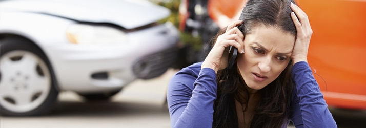 auto injury whiplash neck pain