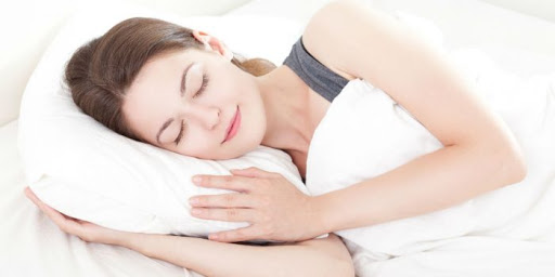 Sleep ergonomics frisco chiropractor 75034