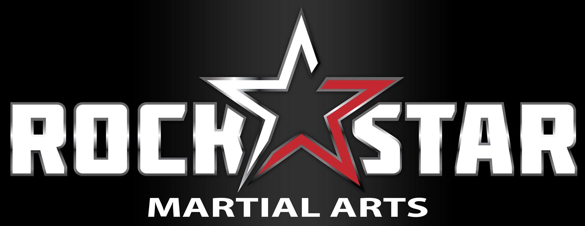 Rockstar martial arts self defense